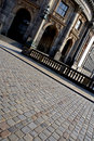 Free Bode Museum In Berlin (colour) Royalty Free Stock Photo - 1995735