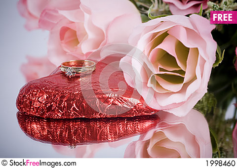 Free Engagement Ring Stock Photo - 1998460