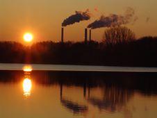 Free Sunset 008 Stock Image - 1990251