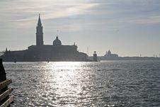 Free San Marco Basin Stock Photography - 1990362