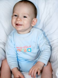 Free Baby Stock Photography - 1990572