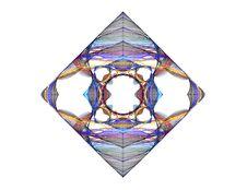 Free Ornate Diamond Pattern Royalty Free Stock Photo - 1991875