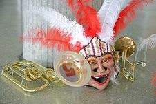 Free Carnival Mask 8 Stock Photos - 1992313