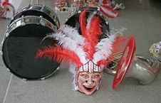 Free Carnival Mask 11 Royalty Free Stock Photos - 1993268