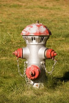 Free Fire Hydrant Stock Images - 1993594