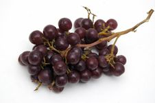 Free Bunch Of Grapes Stock Photography - 1994072