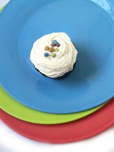 Free Cupcakes 2 Stock Photo - 1996010