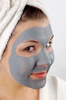 Free Beauty Mask 19 Royalty Free Stock Photos - 1996268