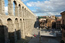 Free Roman Water-conduit Stock Images - 1996304