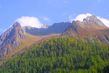 Free Mountain Landscape - Tirol Stock Photo - 1996670