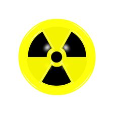 Free Radioactive Royalty Free Stock Image - 1997896