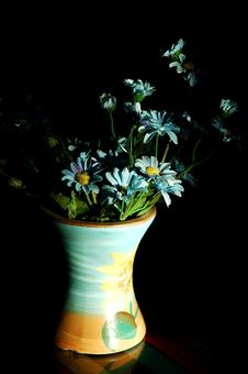 Free Abloom Quietly Stock Images - 1997984