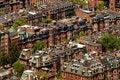 Free Boston In Massachusetts Stock Photography - 19900872