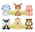 Free Animal Collection Part 2 Royalty Free Stock Photography - 19901407