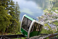 Free Cable Railway Royalty Free Stock Photos - 19904638