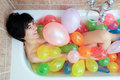 Free Naughty Balloon Royalty Free Stock Images - 19906599