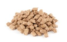Free Extruded Bran Stock Images - 19900814