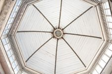 Free Dome Royalty Free Stock Image - 19901066
