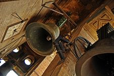 Free The Bells Royalty Free Stock Photography - 19904337