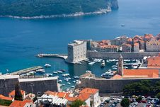 Free Dubrovnik, Croatia Stock Photos - 19904463