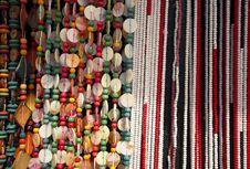 Free Beads Royalty Free Stock Image - 19905296