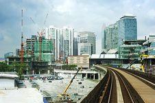 Free Kuala Lumpur Stock Photo - 19905920