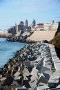 Free Boulevard In Cadiz Royalty Free Stock Image - 19912416