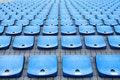 Free Stadium Seats Stock Photo - 19915550
