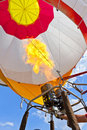 Free Hot Air Balloon Royalty Free Stock Images - 19917579