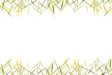 Free Bamboo Leaves Background Royalty Free Stock Photo - 19912915