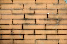 Free Bricks Wall Texture Stock Photos - 19912943