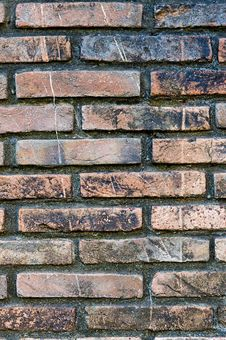 Free Bricks Wall Texture Royalty Free Stock Images - 19912949