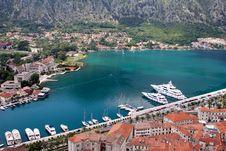 Free Montenegro. Stock Photography - 19913902