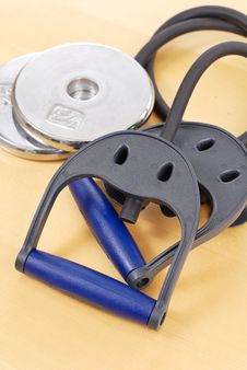 Free Fitness Stock Photo - 19916860