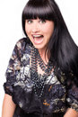 Free Surprised Woman Royalty Free Stock Photography - 19926737