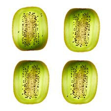 Free Kiwi Slices Royalty Free Stock Image - 19920466