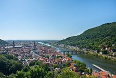 Free Heidelberg, Germany Stock Images - 19920534