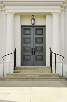 Free Double Doors Stock Photos - 19921553