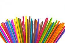 Free Incense Multicolored Stock Photo - 19921970