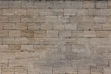 Free Stone Brick Wall Stock Images - 19922054