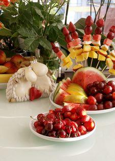 Free Fresh Fruit Stock Photos - 19924143