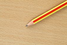 Free Pencil Royalty Free Stock Images - 19925889
