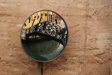 Free Bridge In The Mirror Stock Photo - 19925970
