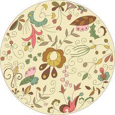 Free Ornamental Circle Stock Photos - 19926203