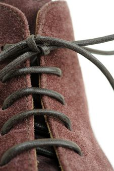 Free Laces Royalty Free Stock Images - 19926299