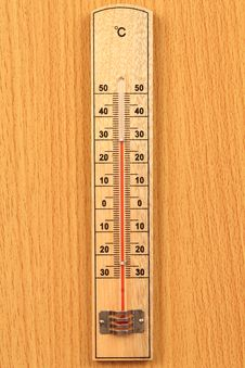 Free Thermometer Stock Images - 19927224