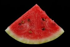 Free Single Water-melon Stock Photos - 19927433