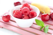 Free Fresh Fruits Royalty Free Stock Image - 19927566
