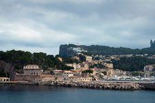 Free Port De Soller Mallorca Stock Images - 19928794