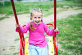 Free Little Girl Smiling Stock Image - 19932361